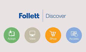Folett Discover graphic
